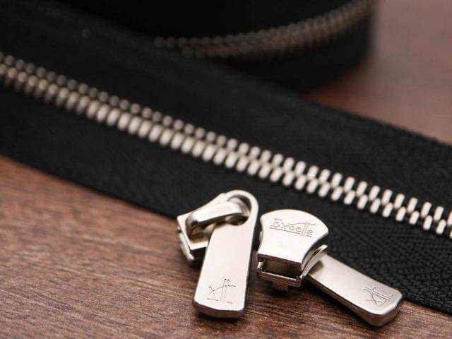Excella拉鍊 Zipper